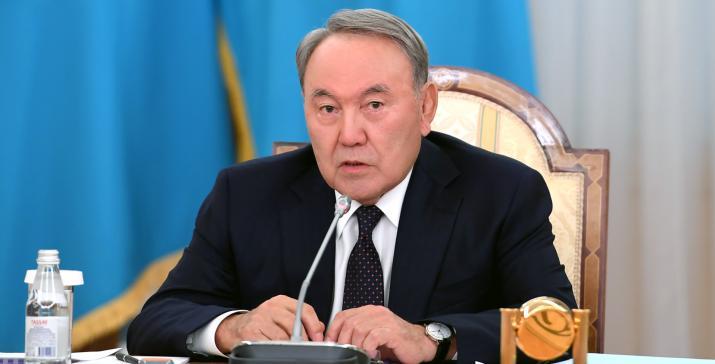 Под председательством Главы государства состоялось заседание Совета Безопасности
