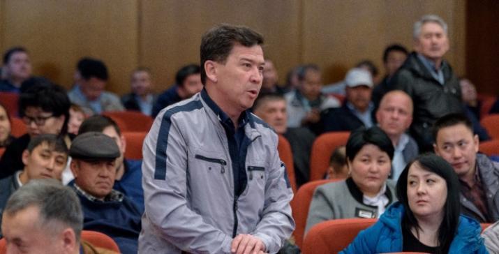 Предпринимателям разъяснили требования к системе антитеррористической защиты