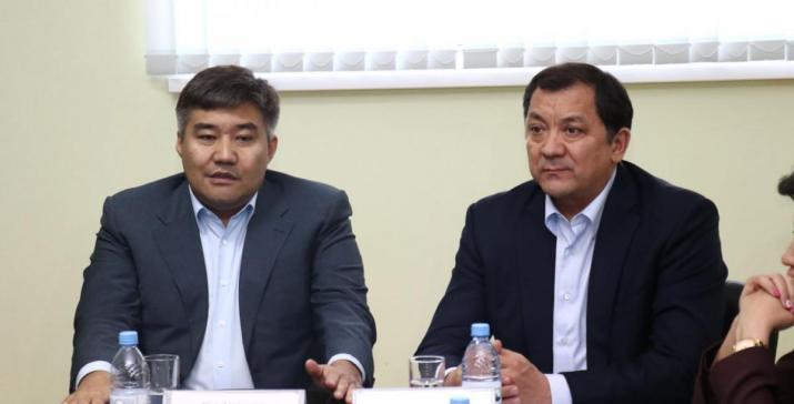 Дархан Калетаев: Мы должны использовать положительный потенциал религии для укрепления единства народа